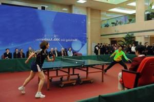 ping pong france