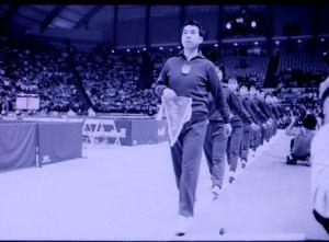 ping pong france université